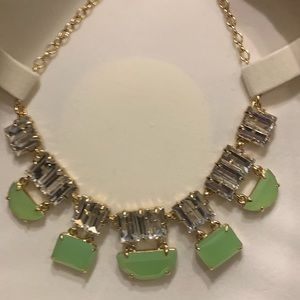 New!! Kate Spade Crystal Necklace!!